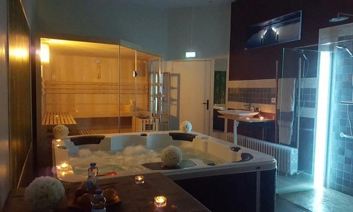 rendez vous chez le coiffeur ilot spa groupon. Black Bedroom Furniture Sets. Home Design Ideas