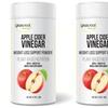 Grass Root Natural Apple Cider Vinegar Weight Loss Powder