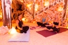 Up to 50% Off Yin Yoga at Sante Salt Cave and Healing Spa