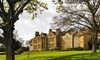 West Yorkshire: 4* Stay for Two