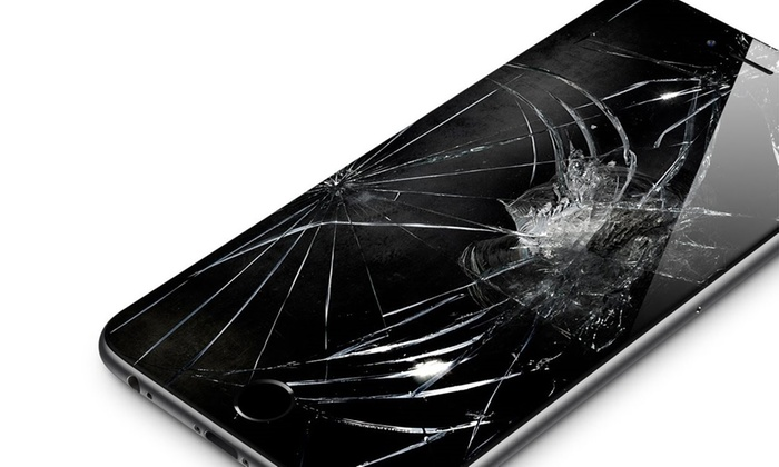 Nzfix Limited - Multiple Locations: iPhone 4 ($59), 5/5s ($109) or 6 ($149) Screen Repair, or iPad 2/3/4 Screen Repair ($109) from NZFix (Up to $249 Value)