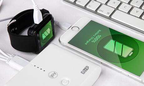 1, 2 o 3 baterías universales 12.000mAh