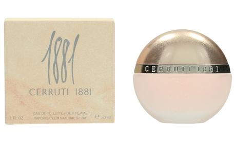 Cerruti 1881 Eau de Toilette 30 ml