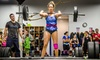 Up to 65% Off CrossFit Classes at CrossFit Sanctuary