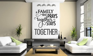 Cstar Photo Backdrops and Flooring: Vinyl Wall Art Prints from R175 with C Star Graphics and Digital Printing (Up to 55% Off)