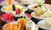 Up to 41% Off Sushi at Sushigami