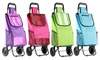 MagiKart Rolling Trolley Cart Shopping Tote