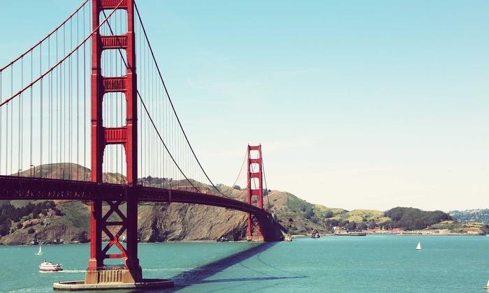 Hotel Deals in San Francisco !