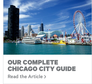 Learn More About Chicago