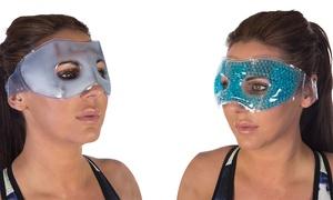 Masque pour les yeux relaxant