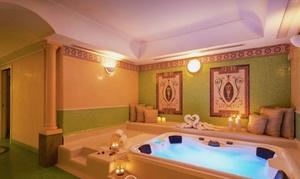 Spa Well Be: Ingresso Spa di coppia più massaggio a scelta alla Spa Well Be, Wellness Boutique a Piazza Barberini (sconto fino a 50%)