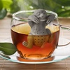 Fred and Friends Manatea, MrTea, Slow Brew Tea Infuser
