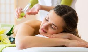 Beauty Art: Wybrany masaż: gorącymi kamieniami, klasyczny całego ciała i relaksacyjny od 69,99 zł w Beauty Art