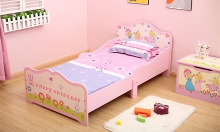 babylo toddler beds