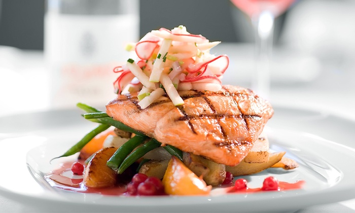 Undercurrent - Downtown: $35 for $60 Worth of Farm-to-Table Fine Dining at Undercurrent