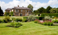 Three, Five or Seven Night Self-Catering Stay for Two with Pool Access at Sutton Hall