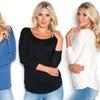 Beam Women's Slub T-Shirt