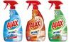Ajax Cleaning Spray 600ml