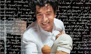 Fred Soares Produções: Espetáculo Autobiografia Autorizada - Teatro Jorge Amado: 1 ingresso para 09, 10 ou 11/06