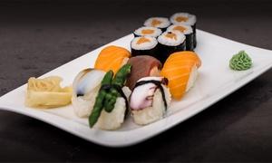 Hong Long Asia Restaurant: Asiatisches 3-Gänge-Menü nach Wahl für 2 oder 4 Personen im Hong Long Asia Restaurant (43% sparen*)