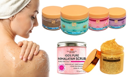 H&B Face or Body Scrub