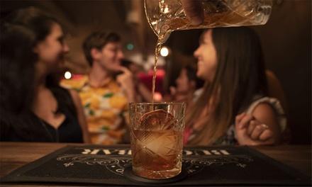 Bugie Bar