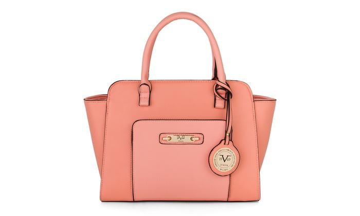 d4da0b46b724 V1969 Italia 19.69 Abbigliamento Sportivo SRL Handbag