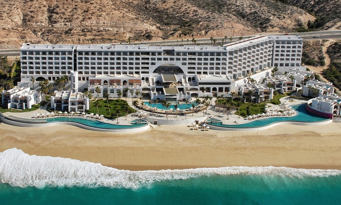4.5 Star Cabo San Lucas Adults Only Resort - Premium Collection