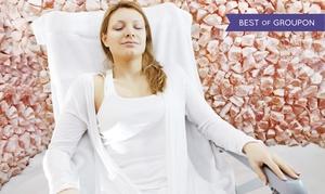 Centrum Medycyny Estetycznej i Rehabilitacji Nowa Europa: Grota solna: 4 wejścia za 39,99 zł w Centrum Medycyny Nowa Europa (do -46%)