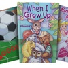 Personalized Children's Story Books