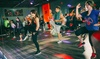 B Fierce Fitness - North Itasca: Five, 10, or 20 Zumba Classes at B Fierce Fitness (Up to 58% Off)