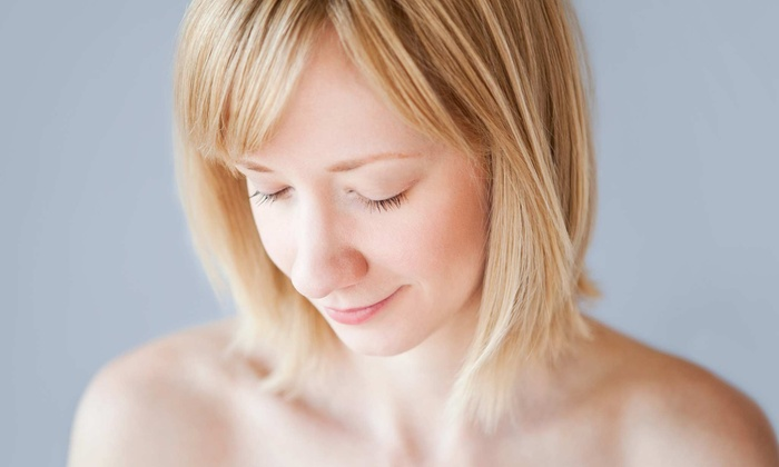 Newport Plastic - Bayview: IPL Photofacial for the Face with Option for the Neck at Newport Plastic (Up to 61% Off)