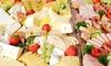 Café Sarotti-Höfe - Berlin: All-you-can-eat-Frühstück inkl. Getränken für 2 oder 4 Personen im Café Sarotti-Höfe (bis zu 31% sparen*)