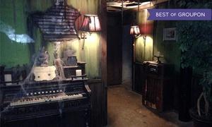 Great Room Escape - Denver: $29.95 for Admission for One to Great Room Escape Denver ($39.95 Value)