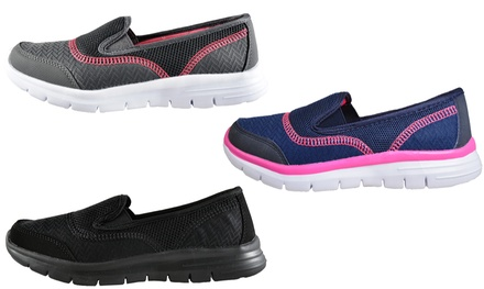 Airtech Reef Womens Trainers