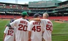 Boston Red Sox vs. New York Yankees - Fenway Park: $350 for a Red Sox vs. Yankees Game and VIP Experience at Fenway Park on Saturday, May 2 ($495 Value)