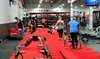 Up to 58% Off Membership at UFC GYM