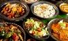 Le restaurant le Rajasthan - Le Rajasthan: Entrée, plat et dessert pour 2 personnes, le midi ou le soir dès 29,90 € au restaurant le Rajasthan