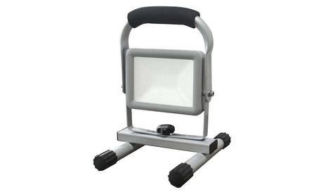 Proyector LED COB portátil fabricado en aluminio