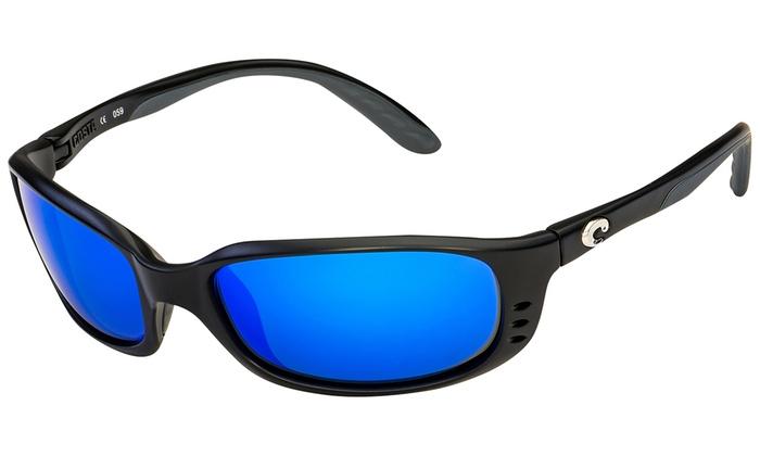Costa Del Mar Glass 580G Polarized Sunglasses