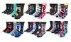 Men's Dress Socks (12-Pack): Men's Dress Socks (12-Pack)