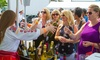Up to 32% Off Admission to the National Wine & Food Festival