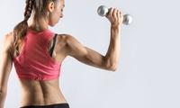 【最大80%OFF】自分史上最高の健康的でカッコいい体へ≪パーソナルトレーニング60分(2回分・4回分) or 減量プログラム 全8回≫...