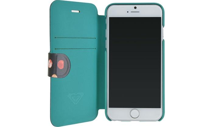 coque iphone 6 roxy