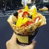 Up to 43% Off at T-swirl Crêpe