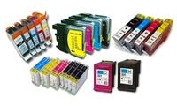 Cartucce compatibili con stampanti HP e Canon da 18,90 € (fino a 14% di sconto)