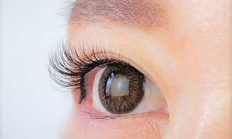 eyelash salon cocon