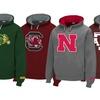 NCAA Team Icon Unisex Pullover Hoodie