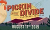 Pickin' on the Divide Bluegrass Festival – Up to 18% Off