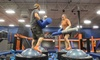 Up to 54% Off Jump Pass or Elite Party Package at Sky Zone